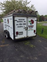 trailer and  accessories in Orland Park, Illinois