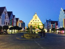 ... We're delighted to invite you to rent now ... A Few steps To The Square in Grafenwoehr, GE