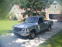1993 Ford Ranger XLT Low Miles & Clean in Cherry Point, North Carolina
