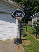 Small basketball in Fort Knox, Kentucky