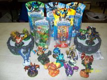 Skylanders in Fort Leonard Wood, Missouri
