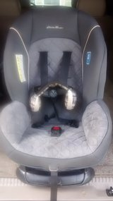 2012 Eddie Bauer Car Seat in Kingwood, Texas