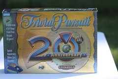 Trivial Pursuit 20th Anniversary in Cherry Point, North Carolina