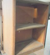 Several Wooden Bookcases.  Not Fiberboard.  Floor and wall models. in Conroe, Texas