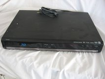 magnavox blu ray player in Travis AFB, California