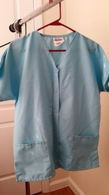 Nurses Scrubs (Ladies) l in Travis AFB, California
