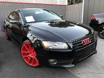Audi A5 Turbo Quattro Custom in Camp Pendleton, California