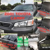 2001 Camry Great work or school cat in Pearland, Texas