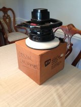 Orbital Car Waxer/Polisher........Used 3 times!  New 60.00! in Naperville, Illinois
