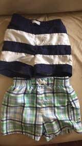 Swim shorts 12 months in Okinawa, Japan