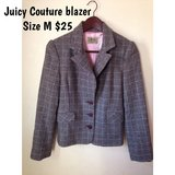 Juicy Couture blazer in Beaufort, South Carolina