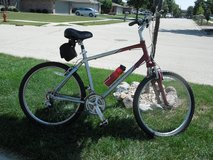 Giant Sedona 21 speed cycling bicycle in Joliet, Illinois