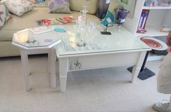 Nautical Coffee Table(2135-37) in Camp Lejeune, North Carolina