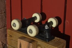 Skateboard Wheel set in Alamogordo, New Mexico