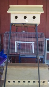Cages for poultry,small pets,etc in Leesville, Louisiana
