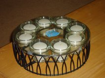 NEW umbrella table candleholder in Glendale Heights, Illinois