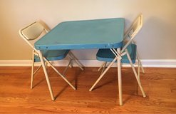 Kid's Table & Chairs in Oswego, Illinois