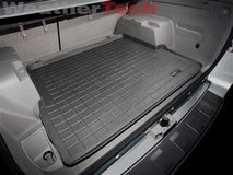 New WeatherTech Cargo Liner Mat - Toyota 4Runner - Small - 2003-2009 in Bolingbrook, Illinois