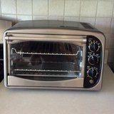 GE Toaster/Convection/Broiler/Rotisserie Oven in Naperville, Illinois