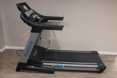 Reebok Treadmill in Spring, Texas
