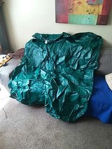 Coleman Queen size Air Mattress in Naperville, Illinois