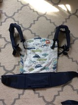 Tula baby carrier in Camp Lejeune, North Carolina