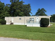 Move TODAY!! 2Bed/1Bath Mobile Home!! in Camp Lejeune, North Carolina