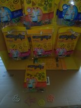 LIQUIDATION wacky paperclips 45 packs in Joliet, Illinois