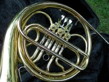 Yamaha YHR 314 French Horn in Joliet, Illinois