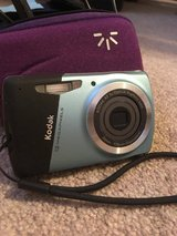 Kodak Easyshare M530 digital camera in Plainfield, Illinois