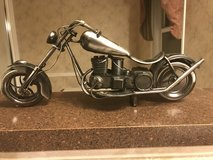 Metal Art Motorcycles in Fort Polk, Louisiana