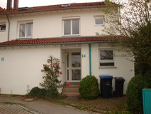 Beautiful Corner Rowhouse in Holzgerlingen (close to Patch) in Stuttgart, GE