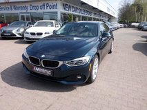 BMW 435i Gran Coupe in Ansbach, Germany