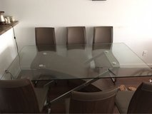 table and 6 chairs in Melbourne, Florida