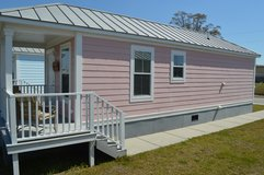 1 Bedroom 1 Full Bath Cottages FOR RENT     Call 910-389-7710 in Camp Lejeune, North Carolina