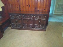 1 long dressers for sale in Fort Bragg, North Carolina