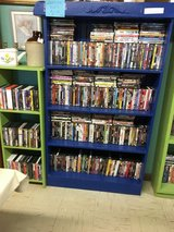 Large selection DVDs in Alamogordo, New Mexico