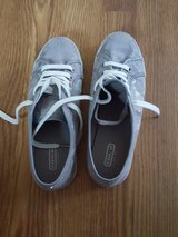 Coach sneakers in Naperville, Illinois