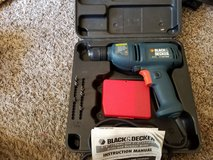 Black & Decker 4.5 amp drill in Tacoma, Washington