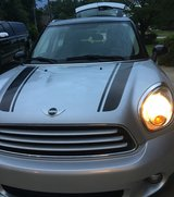 2013 Mini Cooper Countryman in Wilmington, North Carolina