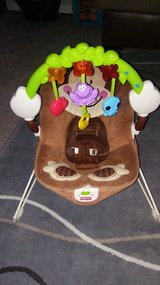 Fisher price monkey bouncer in Las Vegas, Nevada