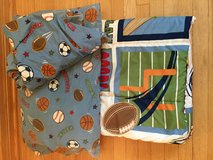 Toddler Bed bedding set in Tinley Park, Illinois