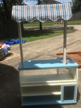 Lemonade stand in Pearland, Texas