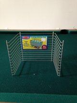 Wire Puzzle Rack (Melissa and Doug) for 12 standard size wood puzzles in Byron, Georgia