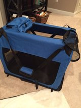 portable pet carrier in Tacoma, Washington