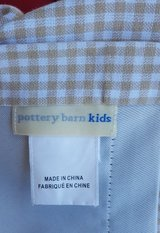 "Curtain / Panel - Pottery Barn Kids (New; 63"") in Schaumburg, Illinois"