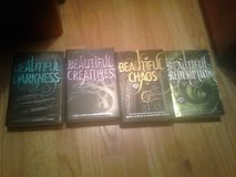 Beautiful creatures series in Fort Drum, New York