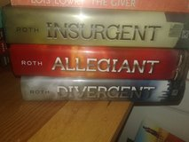 Divergent series in Fort Drum, New York
