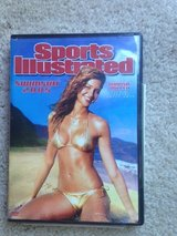 Sports Illustrated DVD in St. Charles, Illinois