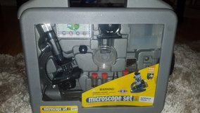 kids microscope in case in Cleveland, Texas